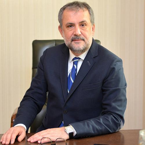 Prof. Dr. Mehmet Emin Birpınar